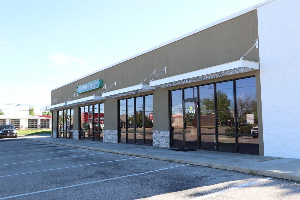 Fairview Shopping Center