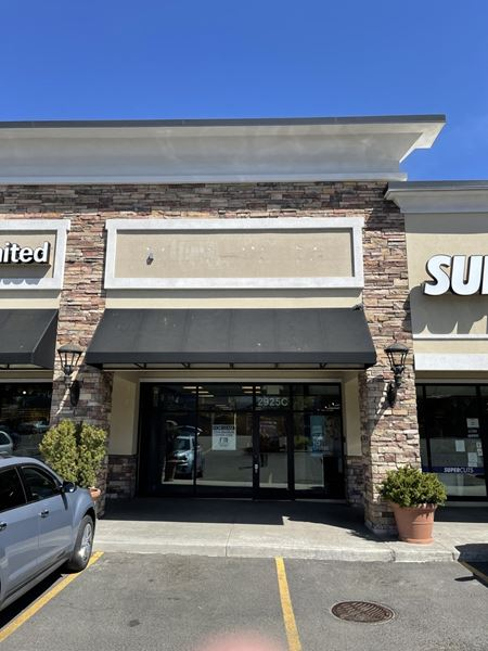 Lincoln Heights Shopping Center Suite C - Spokane