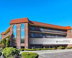Park Ridge Office Center - 1420 Renaissance Drive - Park Ridge
