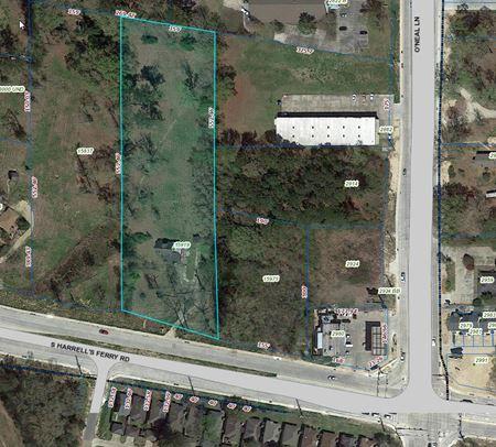 15919 S. Harrell's Ferry Road - Baton Rouge