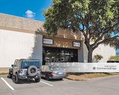 Richardson Distribution Center - 1352-1366 Exchange Drive, 1355 & 1371 North Glenville Drive - Richardson
