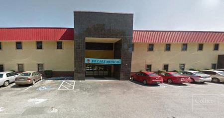 For Sublease: 5,140 SF of Office Space in Winter Haven - Winter Haven