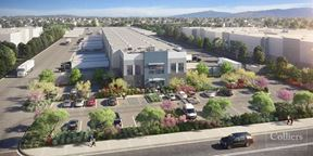 47,460 SF Cross Dock on 11.74 Acres of Land