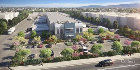 47,460 SF Cross Dock on 11.74 Acres of Land - Bloomington