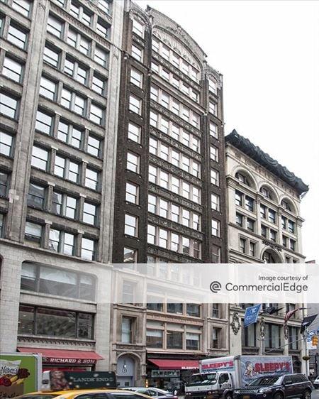 53 West 23rd Street - New York