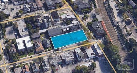 4,000 SF in New Mixed-Use Development - Philadelphia