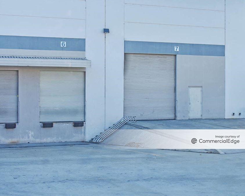 Rancho Del Oro Technology Park - 4039 Calle Platino