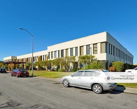 Burlingame Executive Center - Burlingame