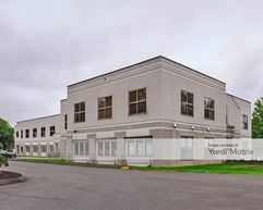 Pomperaug Office Park - Buildings 1, 2 & 3 - Southbury
