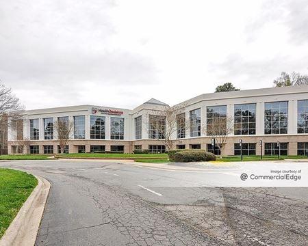 Meridian Corporate Center - 2510 Meridian Pkwy - Durham
