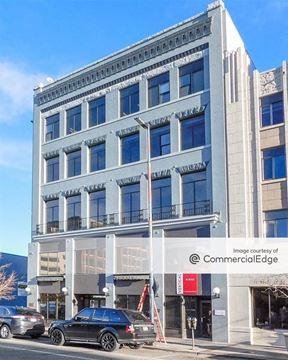 Downtown Boise Retail & Office - Boise