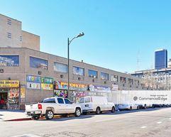 5th & LA Wholesale Plaza - Los Angeles