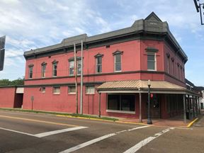 Iupe Building - Canton