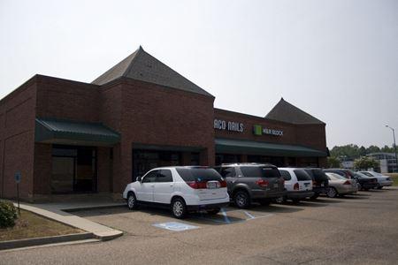 Retail Space | Crossgates Landing II - Brandon