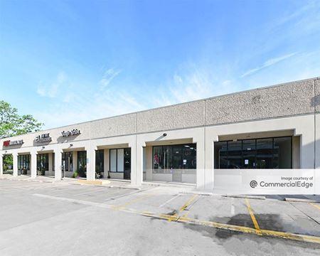 AUSTIN BUSINESS PARK 4&5 - Austin