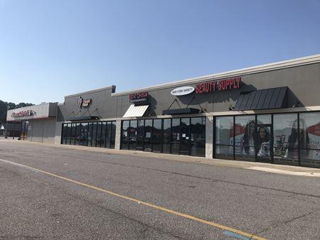 Indian River Shopping Center - Chesapeake