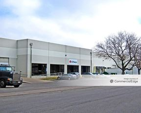 Upland Industrial Park - 14509 & 14705 East 33rd Place