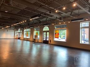 For Lease > Retail Space