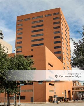Medical Place One - Houston