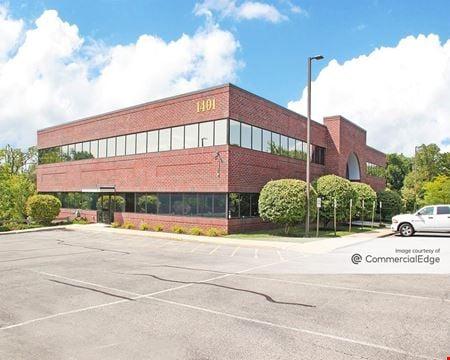Summit Corporate Park - 1401 State Route 52 - Fishkill