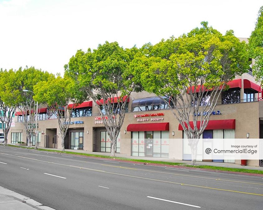 Garfield Medical Center - 320 South Garfield Avenue