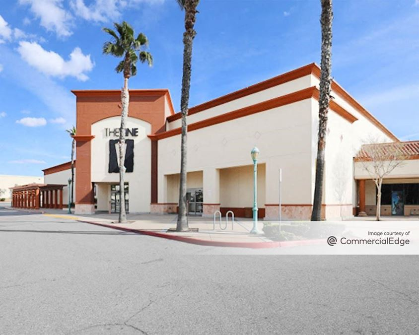 Foothill Marketplace - 12449-12489 Foothill Blvd