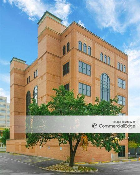 Trial Lawyers Building - Austin