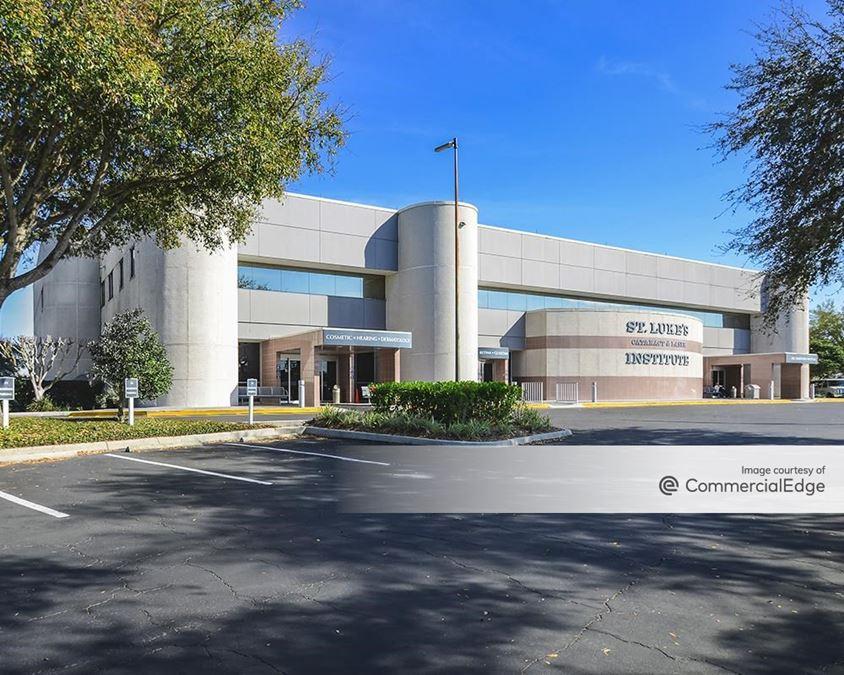 St. Luke's Cataract & Laser Institute