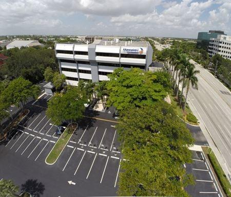 Cypress Creek Tower - Fort Lauderdale