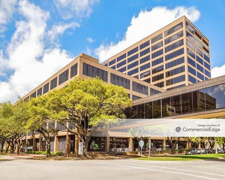 Park Plaza Medical Building - Houston