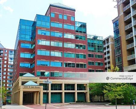 Courthouse Place - Arlington