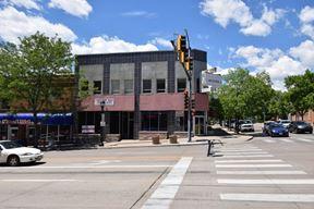 Hilltop Professional Building - Longmont