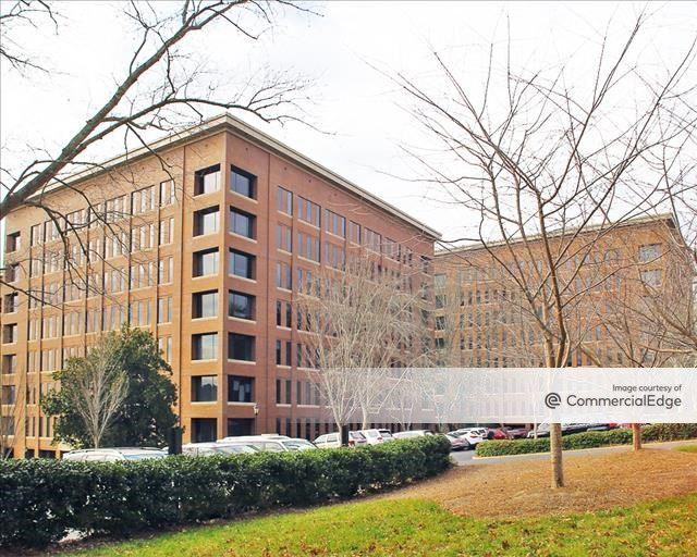 Northcreek Office Park - Building 100