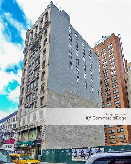 37 West 28th Street - New York
