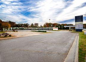 Market Street Plaza - Greensboro