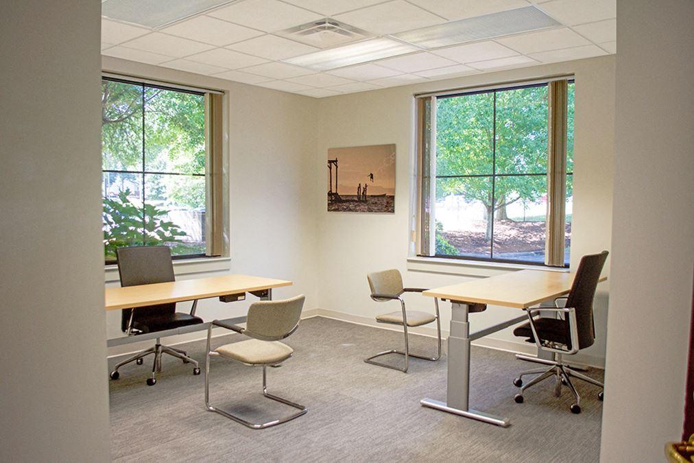 Premier Workspaces   Tyvola Glen