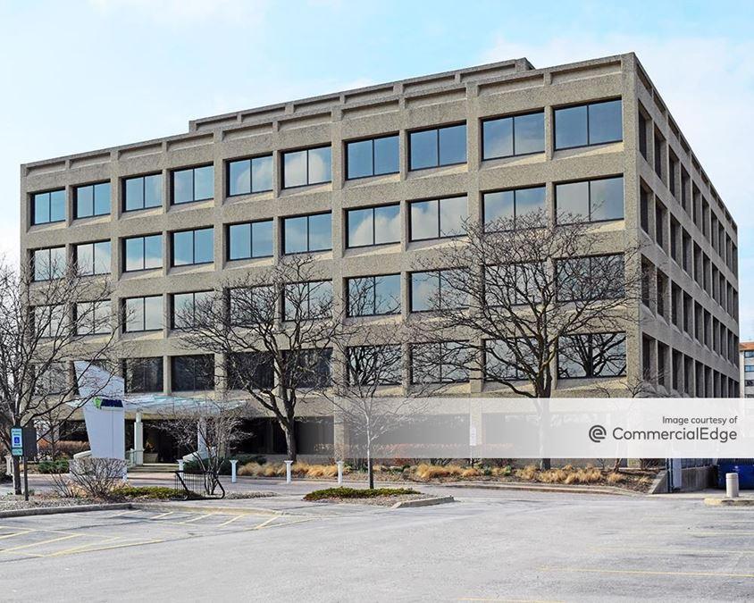 AVMA Office Center