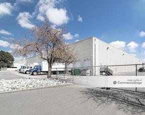 Montbello Industrial Park - 5000 Moline Street