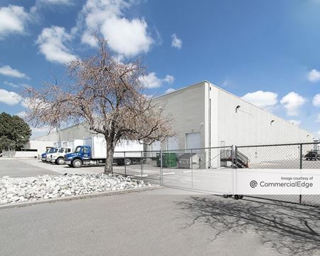Montbello Industrial Park - 5000 Moline Street - Denver