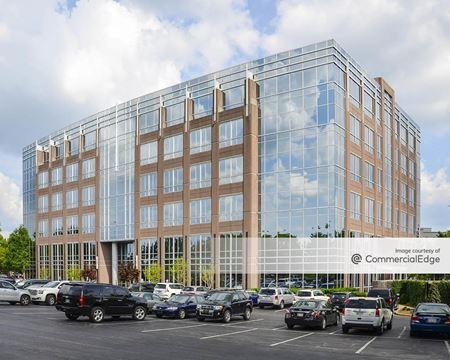 Four Corporate Centre - Franklin