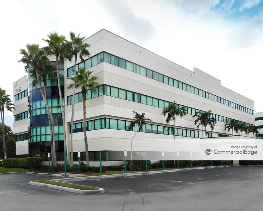 Aventura Medical Plaza