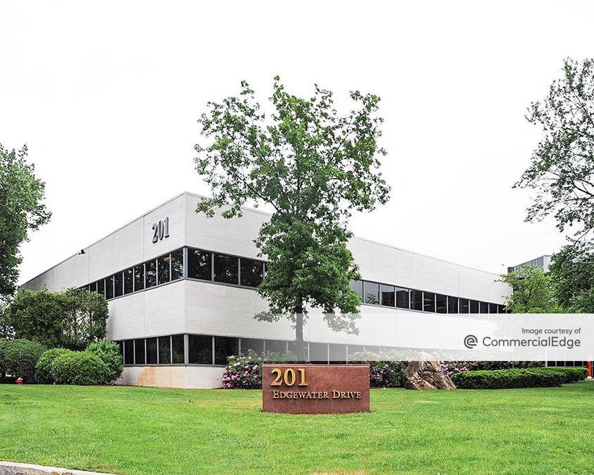 Hobbs Brook Office Park - 201 Edgewater Drive