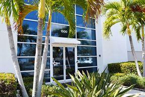 INDEPENDENCE BUSINESS PARK AVAILABILITY - Sarasota
