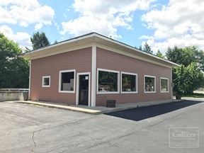 Freestanding Retail / Office Property For Sale