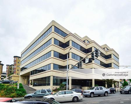111 Queen Anne Avenue North - Seattle