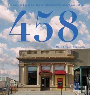 458 Main Street