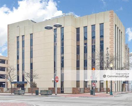 Pioneer Building - Joliet