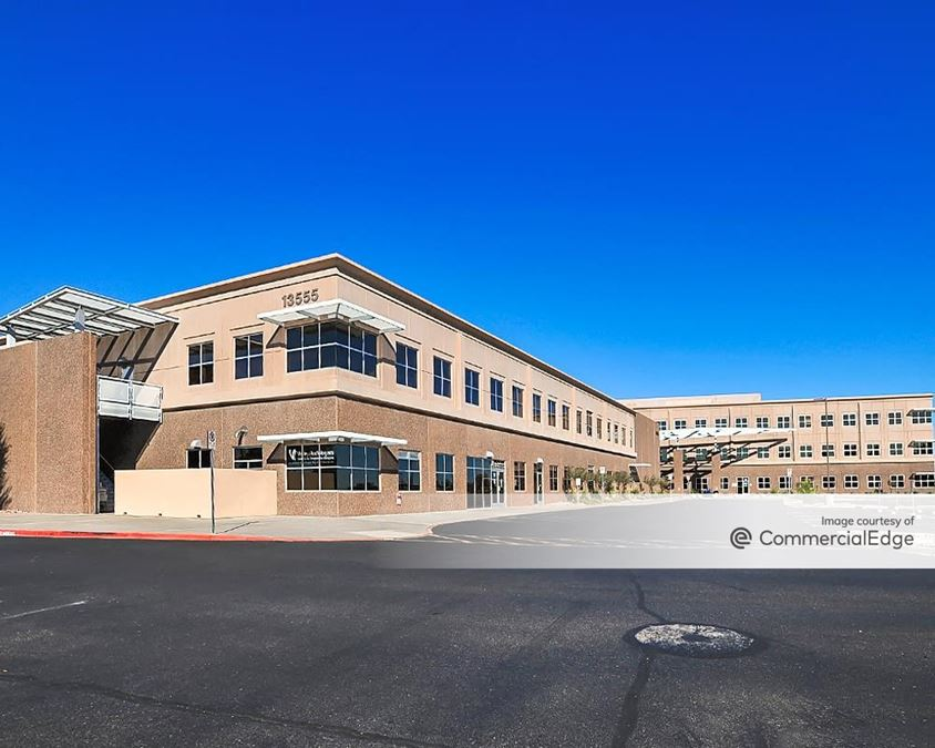 Goodyear Integrated Medical Office Building