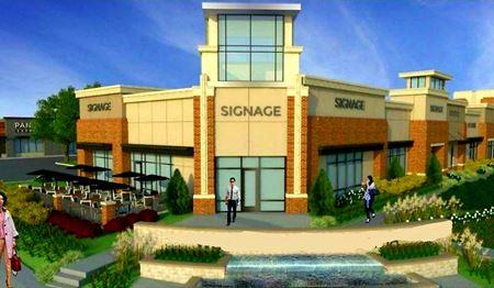 East Patchogue Development Site - Patchogue