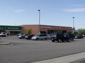 7130-7155 E. County Line Rd. - Highlands Ranch